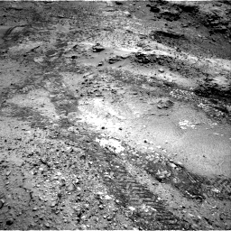 Nasa's Mars rover Curiosity acquired this image using its Right Navigation Camera on Sol 1066, at drive 2572, site number 48