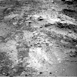 Nasa's Mars rover Curiosity acquired this image using its Right Navigation Camera on Sol 1066, at drive 2584, site number 48