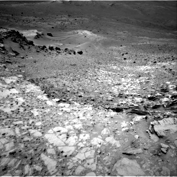 Nasa's Mars rover Curiosity acquired this image using its Right Navigation Camera on Sol 1066, at drive 2704, site number 48