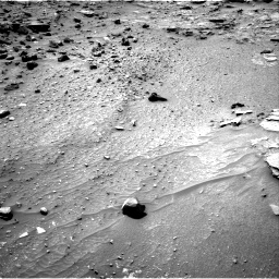 Nasa's Mars rover Curiosity acquired this image using its Right Navigation Camera on Sol 1066, at drive 2788, site number 48