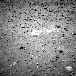 Nasa's Mars rover Curiosity acquired this image using its Left Navigation Camera on Sol 1073, at drive 414, site number 49