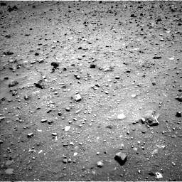 Nasa's Mars rover Curiosity acquired this image using its Left Navigation Camera on Sol 1073, at drive 438, site number 49