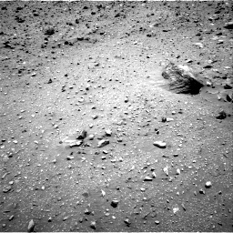 Nasa's Mars rover Curiosity acquired this image using its Right Navigation Camera on Sol 1073, at drive 402, site number 49