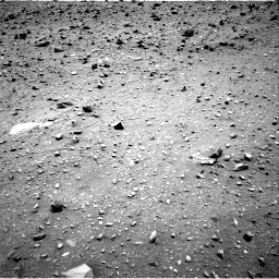 Nasa's Mars rover Curiosity acquired this image using its Right Navigation Camera on Sol 1073, at drive 408, site number 49