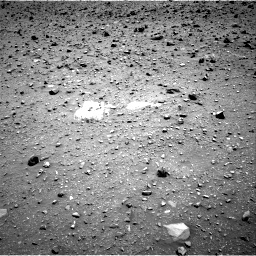 Nasa's Mars rover Curiosity acquired this image using its Right Navigation Camera on Sol 1073, at drive 414, site number 49