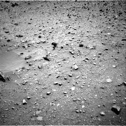 Nasa's Mars rover Curiosity acquired this image using its Right Navigation Camera on Sol 1073, at drive 444, site number 49