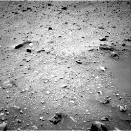 Nasa's Mars rover Curiosity acquired this image using its Right Navigation Camera on Sol 1073, at drive 468, site number 49