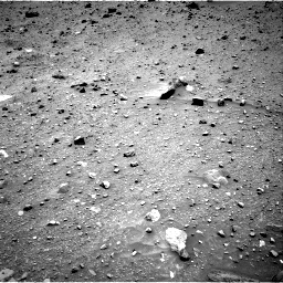 Nasa's Mars rover Curiosity acquired this image using its Right Navigation Camera on Sol 1073, at drive 480, site number 49