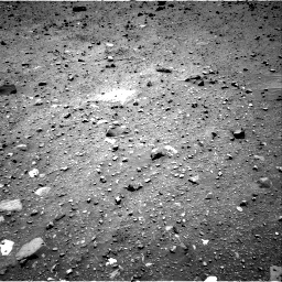 Nasa's Mars rover Curiosity acquired this image using its Right Navigation Camera on Sol 1073, at drive 492, site number 49