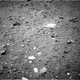 Nasa's Mars rover Curiosity acquired this image using its Right Navigation Camera on Sol 1073, at drive 498, site number 49