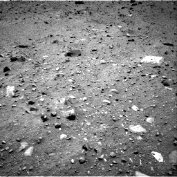Nasa's Mars rover Curiosity acquired this image using its Right Navigation Camera on Sol 1073, at drive 504, site number 49