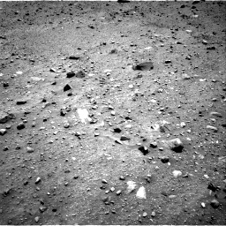 Nasa's Mars rover Curiosity acquired this image using its Right Navigation Camera on Sol 1073, at drive 510, site number 49