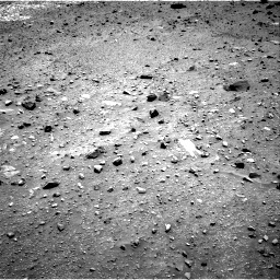 Nasa's Mars rover Curiosity acquired this image using its Right Navigation Camera on Sol 1073, at drive 516, site number 49