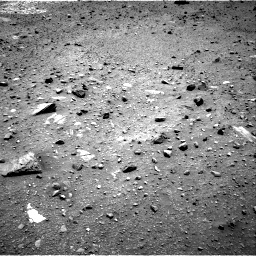 Nasa's Mars rover Curiosity acquired this image using its Right Navigation Camera on Sol 1073, at drive 522, site number 49