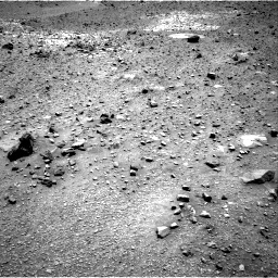 Nasa's Mars rover Curiosity acquired this image using its Right Navigation Camera on Sol 1073, at drive 552, site number 49