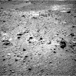 Nasa's Mars rover Curiosity acquired this image using its Right Navigation Camera on Sol 1073, at drive 570, site number 49
