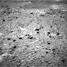 Nasa's Mars rover Curiosity acquired this image using its Right Navigation Camera on Sol 1073, at drive 576, site number 49