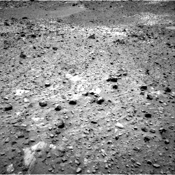 Nasa's Mars rover Curiosity acquired this image using its Right Navigation Camera on Sol 1073, at drive 582, site number 49