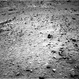 Nasa's Mars rover Curiosity acquired this image using its Right Navigation Camera on Sol 1073, at drive 612, site number 49