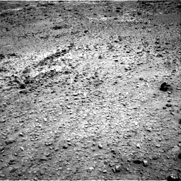 Nasa's Mars rover Curiosity acquired this image using its Right Navigation Camera on Sol 1073, at drive 618, site number 49
