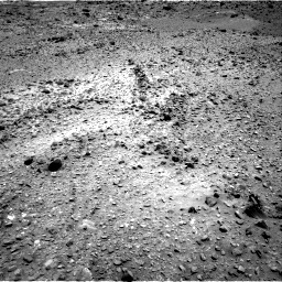 Nasa's Mars rover Curiosity acquired this image using its Right Navigation Camera on Sol 1074, at drive 654, site number 49