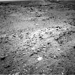 Nasa's Mars rover Curiosity acquired this image using its Right Navigation Camera on Sol 1074, at drive 672, site number 49