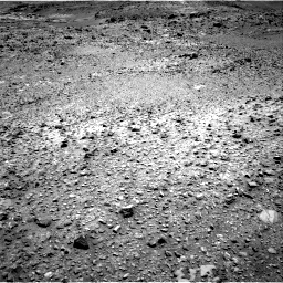 Nasa's Mars rover Curiosity acquired this image using its Right Navigation Camera on Sol 1074, at drive 678, site number 49