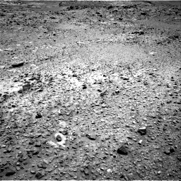 Nasa's Mars rover Curiosity acquired this image using its Right Navigation Camera on Sol 1074, at drive 684, site number 49