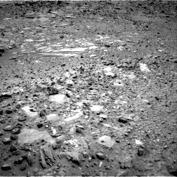 Nasa's Mars rover Curiosity acquired this image using its Right Navigation Camera on Sol 1074, at drive 714, site number 49