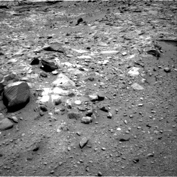 Nasa's Mars rover Curiosity acquired this image using its Right Navigation Camera on Sol 1074, at drive 750, site number 49