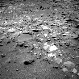 Nasa's Mars rover Curiosity acquired this image using its Right Navigation Camera on Sol 1074, at drive 792, site number 49