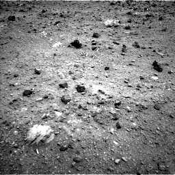Nasa's Mars rover Curiosity acquired this image using its Left Navigation Camera on Sol 1078, at drive 910, site number 49