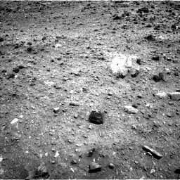 Nasa's Mars rover Curiosity acquired this image using its Left Navigation Camera on Sol 1078, at drive 940, site number 49