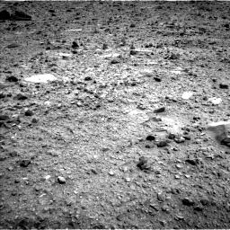 Nasa's Mars rover Curiosity acquired this image using its Left Navigation Camera on Sol 1078, at drive 988, site number 49