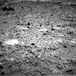 Nasa's Mars rover Curiosity acquired this image using its Left Navigation Camera on Sol 1078, at drive 1000, site number 49