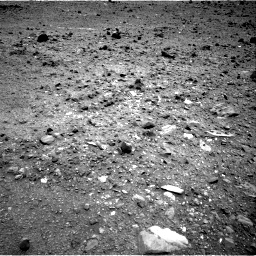 Nasa's Mars rover Curiosity acquired this image using its Right Navigation Camera on Sol 1078, at drive 814, site number 49