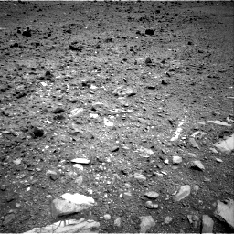 Nasa's Mars rover Curiosity acquired this image using its Right Navigation Camera on Sol 1078, at drive 820, site number 49