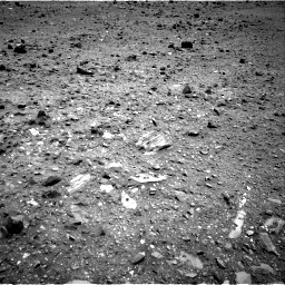 Nasa's Mars rover Curiosity acquired this image using its Right Navigation Camera on Sol 1078, at drive 826, site number 49