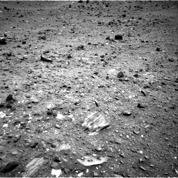 Nasa's Mars rover Curiosity acquired this image using its Right Navigation Camera on Sol 1078, at drive 832, site number 49