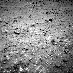 Nasa's Mars rover Curiosity acquired this image using its Right Navigation Camera on Sol 1078, at drive 838, site number 49