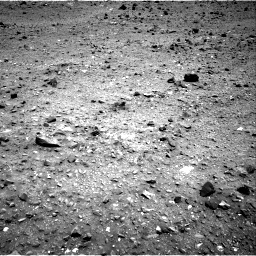 Nasa's Mars rover Curiosity acquired this image using its Right Navigation Camera on Sol 1078, at drive 844, site number 49