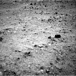 Nasa's Mars rover Curiosity acquired this image using its Right Navigation Camera on Sol 1078, at drive 856, site number 49