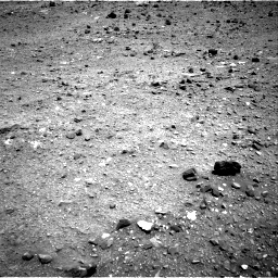 Nasa's Mars rover Curiosity acquired this image using its Right Navigation Camera on Sol 1078, at drive 862, site number 49
