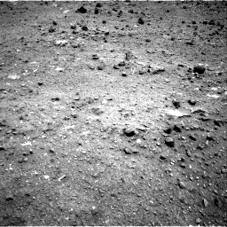 Nasa's Mars rover Curiosity acquired this image using its Right Navigation Camera on Sol 1078, at drive 880, site number 49