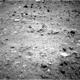 Nasa's Mars rover Curiosity acquired this image using its Right Navigation Camera on Sol 1078, at drive 886, site number 49