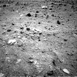 Nasa's Mars rover Curiosity acquired this image using its Right Navigation Camera on Sol 1078, at drive 904, site number 49