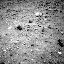 Nasa's Mars rover Curiosity acquired this image using its Right Navigation Camera on Sol 1078, at drive 922, site number 49
