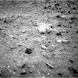 Nasa's Mars rover Curiosity acquired this image using its Right Navigation Camera on Sol 1078, at drive 940, site number 49