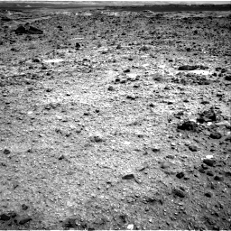 Nasa's Mars rover Curiosity acquired this image using its Right Navigation Camera on Sol 1078, at drive 970, site number 49