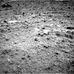 Nasa's Mars rover Curiosity acquired this image using its Right Navigation Camera on Sol 1078, at drive 982, site number 49